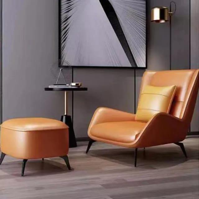 Итальянское кресло
