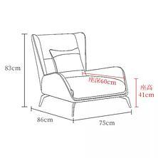 Итальянское кресло, фото 3