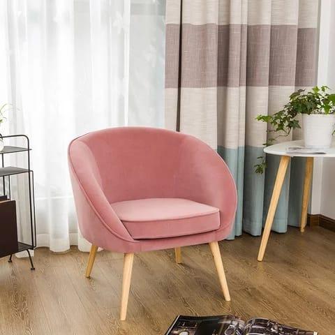 Кресла в скандинавском стиле