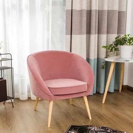 Кресла в скандинавском стиле, фото 2