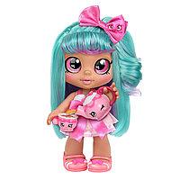 Kindi Kids Кукла Бэлла Боу с аксессуарами, Шопкинс