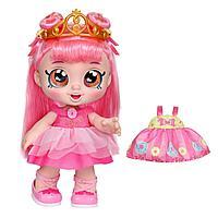 Kindi Kids Кукла Донатина Принцесса с аксессуарами, Шопкинс