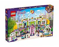 Lego 41450 Подружки Торговый центр Хартлейк Сити