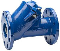 Клапан обратный AVK шаровый DN 100 PN 10
