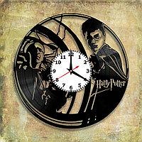 Настенные часы Гарри Поттер Harry Potter, подарок фанатам, любителям, 2893