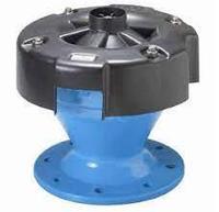 Клапан воздушный комбинированный DN 50 PN 16 V200 TALIS без изолирующего крана