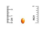California Gold Nutrition, Коэнзим Q10, 100 мг, 30 растительных капсул, фото 3