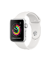 Apple Watch Series 3 42mm Серебристый