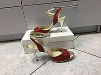 Туфли для танго
