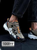Кроссовки TNF Ultra кор оранж 0020-4, фото 1
