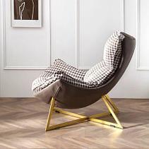 Кожанный кресла, фото 3