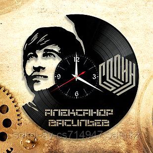Настенные часы Сплин, подарок фанатам, любителям, 2922