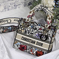 Сумка Dior Book Tote Mini