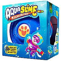 Slime AQ002 Большой Набор для эксперементов и творчества Aqua Slime КосмоКотитки