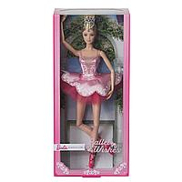 Кукла Barbie коллекционная: Звезда балета