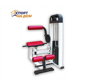 Силовой блочный тренажер для мышц спины и пресса Amazing АМА 315