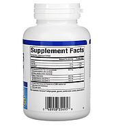 Natural Factors, RxOmega-3 Mini-Gels, 500 mg, 120 Enteripure Softgels, фото 2