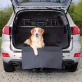 Trixie 1,64м х 1,25м Авточехол из нейлона для багажника,  Черный цвет