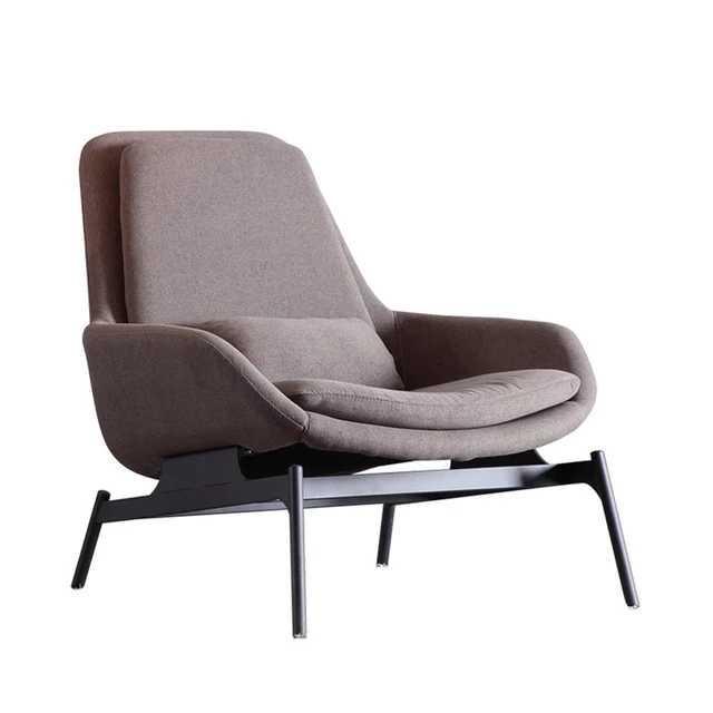 Тканевое кресло