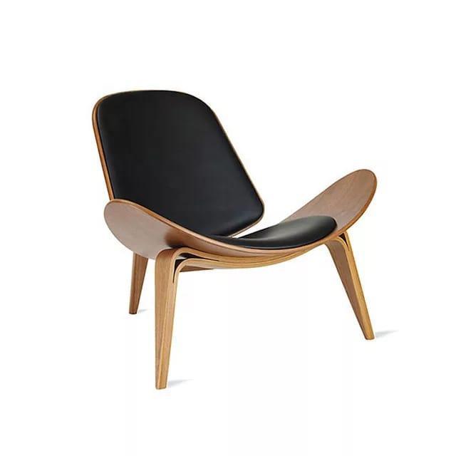 Скандинавское современное кресло
