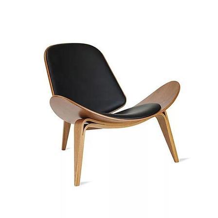 Скандинавское современное кресло, фото 2