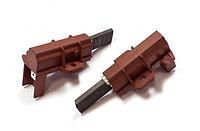 Щетки угольные 5x12.5x32 в сборе для стиральной машины C00196539 Merloni, Indesit, Ariston, LG, Ardo