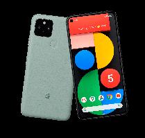 Google Pixel 5 5G 128GB Green