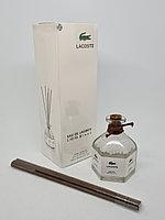Аромадиффузор с палочками Lacoste Blanc 100 ml, Эмираты