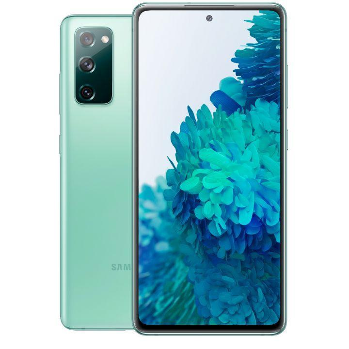 Samsung Galaxy S20 FE 256GB Green