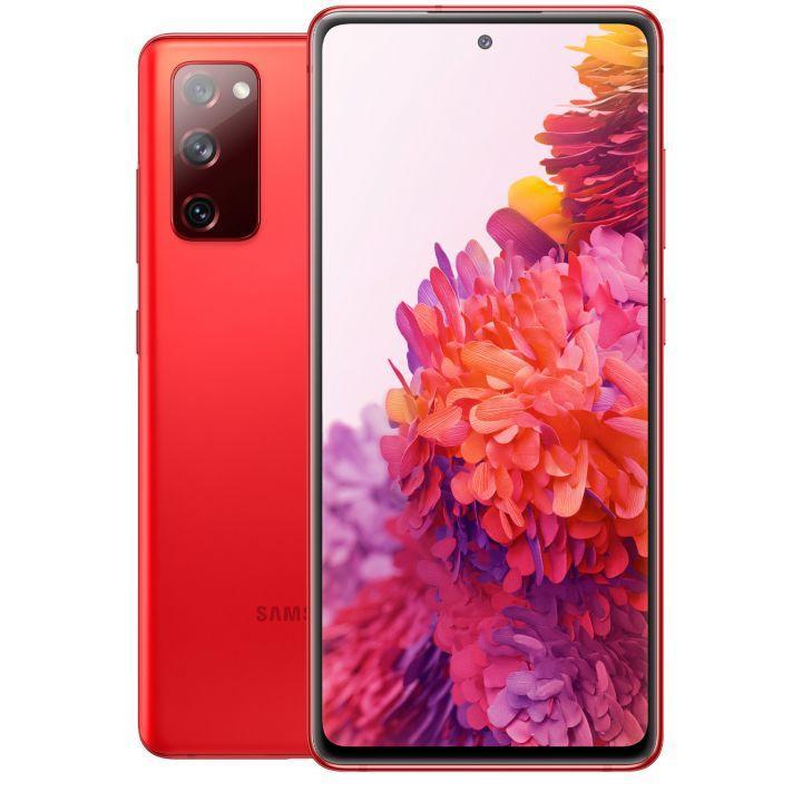 Samsung Galaxy S20 FE 256GB Red
