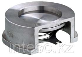Клапан обратный межфланцевый RD40 DN125 – DN200