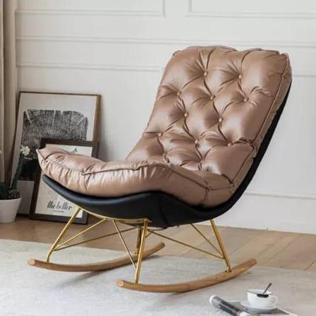 Удобное кресло-качалка, фото 2
