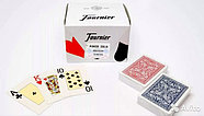 Игральные карты для покера (100% пластик), фото 7
