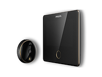 Умный глазок - Philips Easy Key Smart door viewer