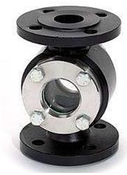 Смотровое стекло двухсторонее DW40S (DN 32 – DN 50)
