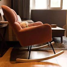 Современные дереянные кресла, фото 2