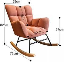 Современные дереянные кресла, фото 3