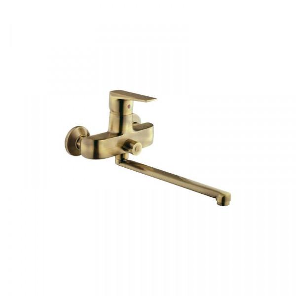 Смеситель ванна-душевой FRAP, H30-4 F2230-4