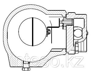 Воздухоотводчик автоматический для жидкостей АЕ20 (Углеродистая сталь)