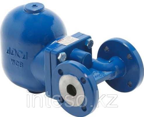 Конденсатоотводчик (влагоотделитель)  для сжатого воздуха FA32 (Углеродистая Сталь)