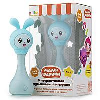 Alilo: Музыкальная интерактивная игрушка Малышарики Крошик R1