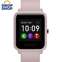 Умные часы Xiaomi Amazfit Bip S lite