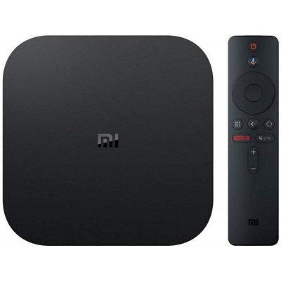 HD Media Player Xiaomi Mi Box S M19E,Android 8.1