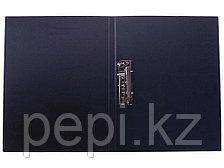 Папка с рычажным зажимом OfficeSpace, A4, 15 мм, 500 мкм, черная