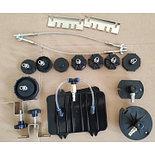 Приспособление для замены тормозной жидкости TA-AC006 AE&T, фото 4