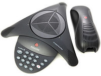 Аудиоконференция Polycom SoundStation2 аналоговый конференц телефон нерасширяемый без дисплея