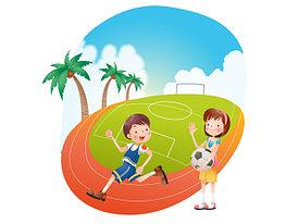 Активный спорт и развлечения