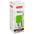 Дозатор для жидкого мыла OfficeClean Proffesional 500 мл, ABS - пластик, фото 3