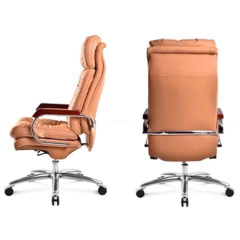 Современный офисный кресло