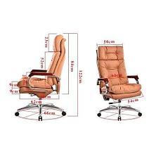 Современный офисный кресло, фото 3